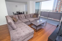 Shared Apartment, ELC - English Language Center, Los Angeles - 2