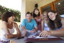 Imagen de ejemplo para esta categoría de alojamiento proporcionada por ELC - English Language Center - 2