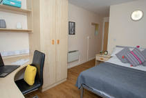 Park View Student Residential Halls Premium (En-suite), Express English College, Manchester - 2