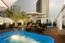 Furama Asoke, International House, Bangkok