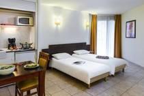 Adagio Acropolis Residencia (Temporada Media), International House, Niza - 2