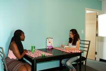 Apartamentos para estudiantes, Kaplan International Languages, Filadelfia - 2