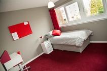 Residencia de estudiantes, Live Language English School, Glasgow - 1