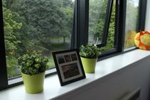 Residencia con baño privado, Live Language English School, Glasgow - 2