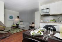 Imagen de ejemplo para esta categoría de alojamiento proporcionada por Lyon Bleu International - 1