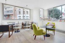 Imagen de ejemplo para esta categoría de alojamiento proporcionada por Lyon Bleu International - 2