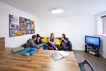 Imagen de ejemplo para esta categoría de alojamiento proporcionada por NCG - New College Group - 1