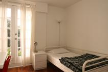 Residencia de estudiantes, OHC English, Miami - 1