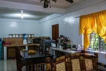 Casa de familia, Paradise English, Isla Boracay