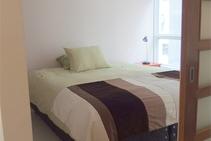 Apartamento Tarapacá, Violeta Parra Escuela de Idiomas - TANDEM Santiago, Santiago - 1