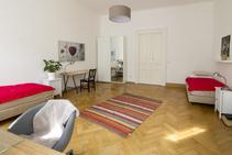 Imagen de ejemplo para esta categoría de alojamiento proporcionada por Wien Sprachschule - 1