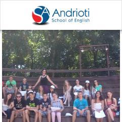 Andrioti School, Corfú