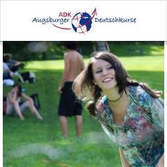 Augsburger Deutschkurse, Augsburgo