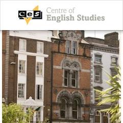 Centre of English Studies (CES), Dublín