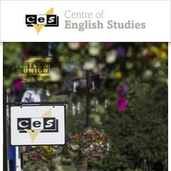 Centre of English Studies (CES), Harrogate