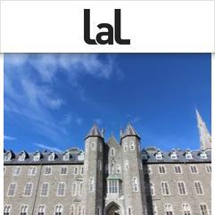 Dublin Summer School Junior Centre, LAL Partner School, Dublín