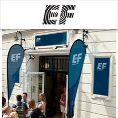 EF International Language Center, Niza