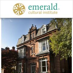Emerald Cultural Institute, Dublín