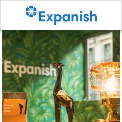 Expanish, Barcelona