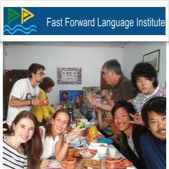 Fast Forward Institute, Oporto