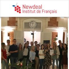 Newdeal, Burdeos