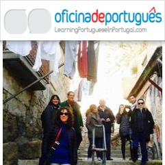 Oficina de Portugues, Oporto