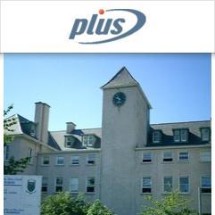 PLUS Junior Centre, Dublín