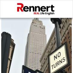 Rennert International, Nueva York