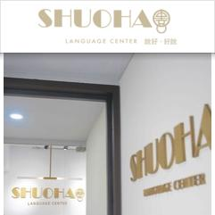 ShuoHao Language Center, Taipéi