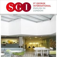 St George International, Londres
