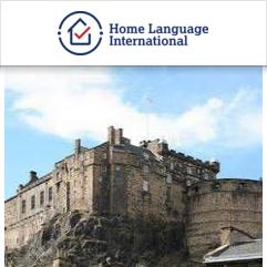Study & Live in your Teacher's Home, Edimburgo