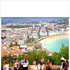 Tandem, San Sebastián