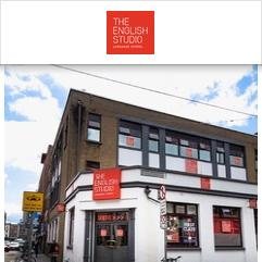 The English Studio, Dublín