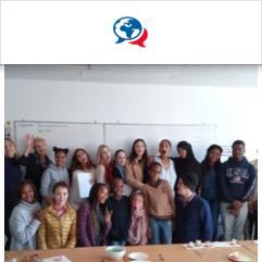 The International English School, Ciudad del Cabo