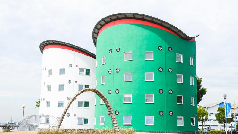Docklands School