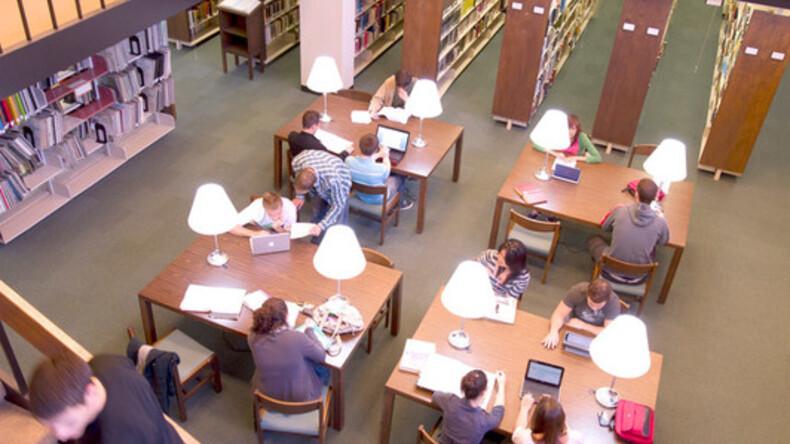 Estudiando juntos