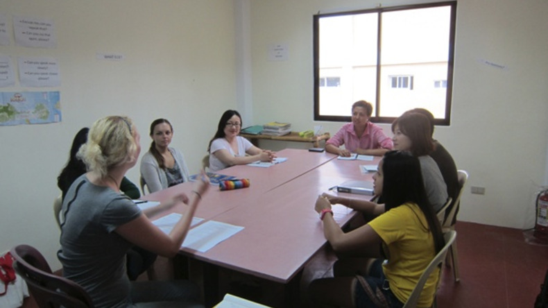 Sesion grupal