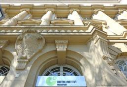 Goethe Institut.De