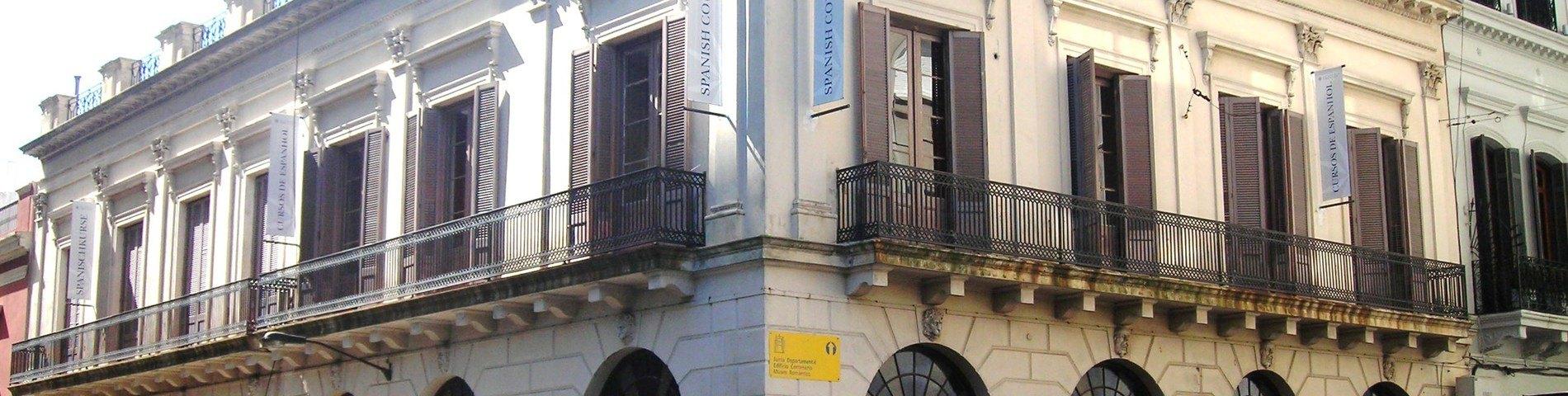 Imagen 1 de la escuela Academia Uruguay