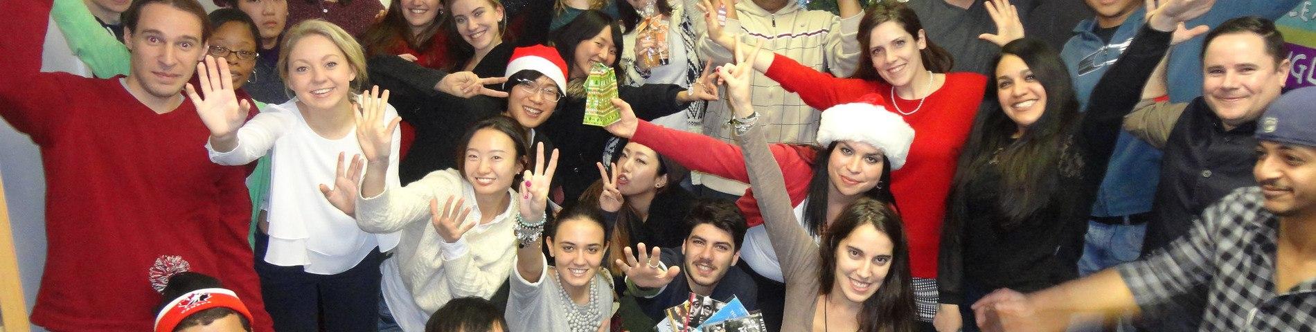 Imagen 1 de la escuela ACCESS International English Language Centre