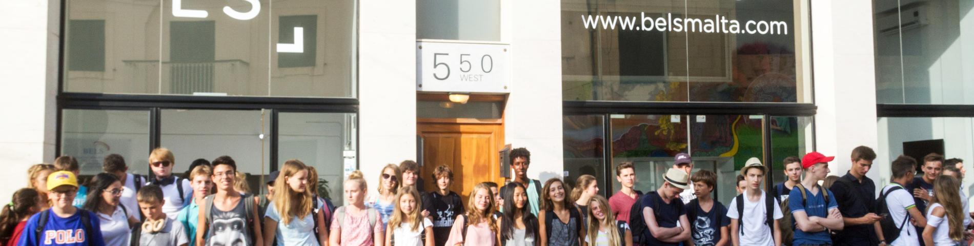 Imagen 1 de la escuela BELS