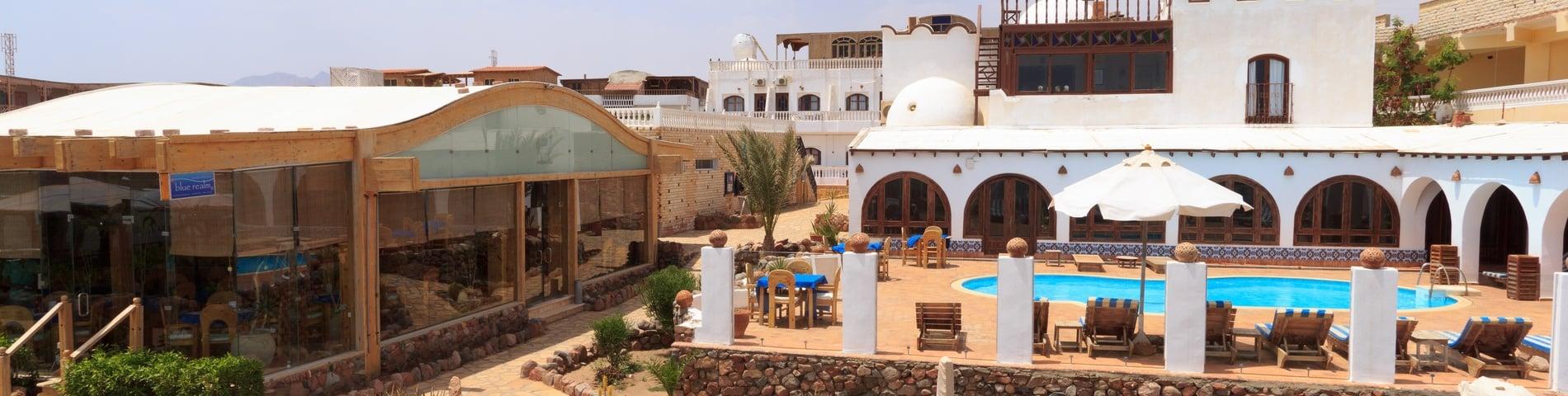 Imagen 1 de la escuela Blue Beach Club School Of Arabic Language