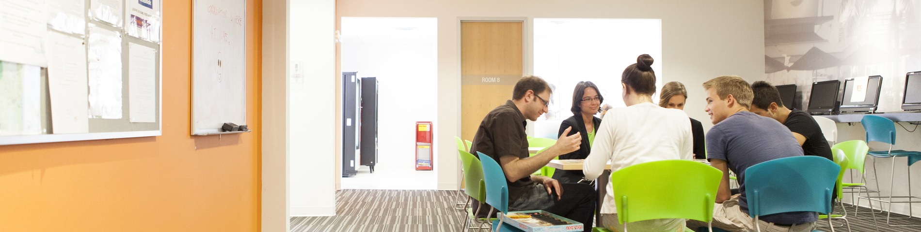 Imagen 1 de la escuela EC English