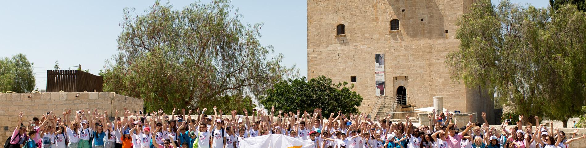 Imagen 1 de la escuela English in Cyprus