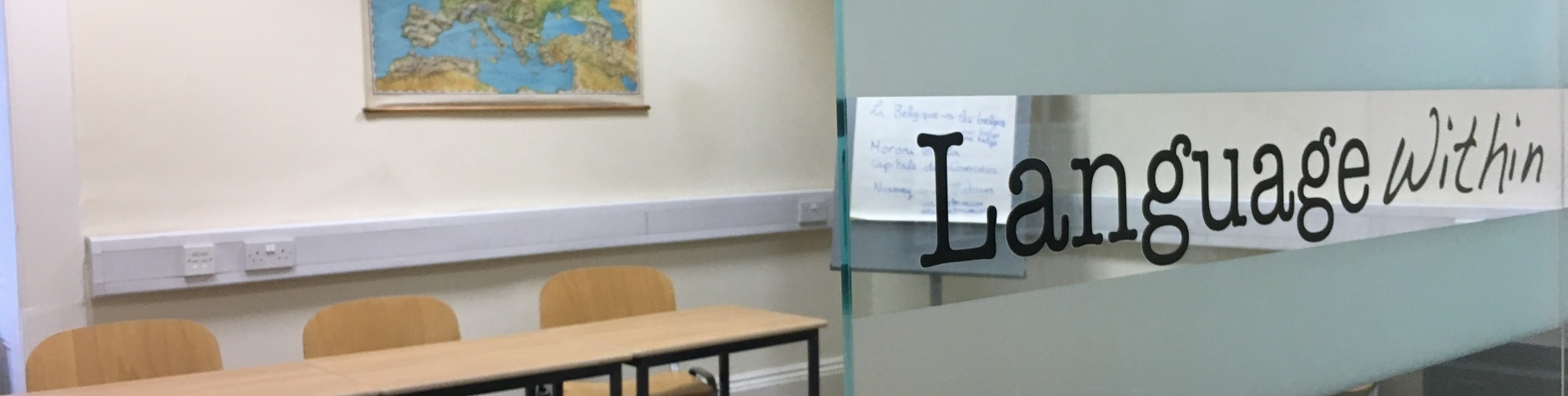 Imagen 1 de la escuela Language Within