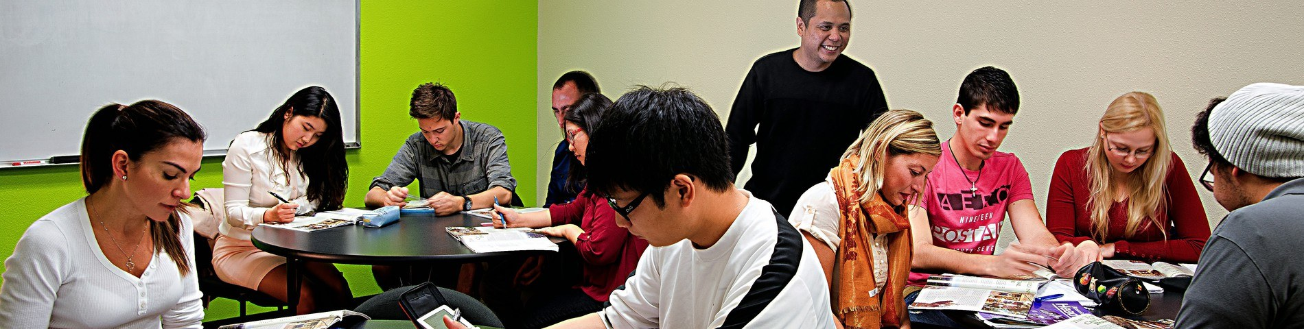 Imagen 1 de la escuela LSI - Language Studies International