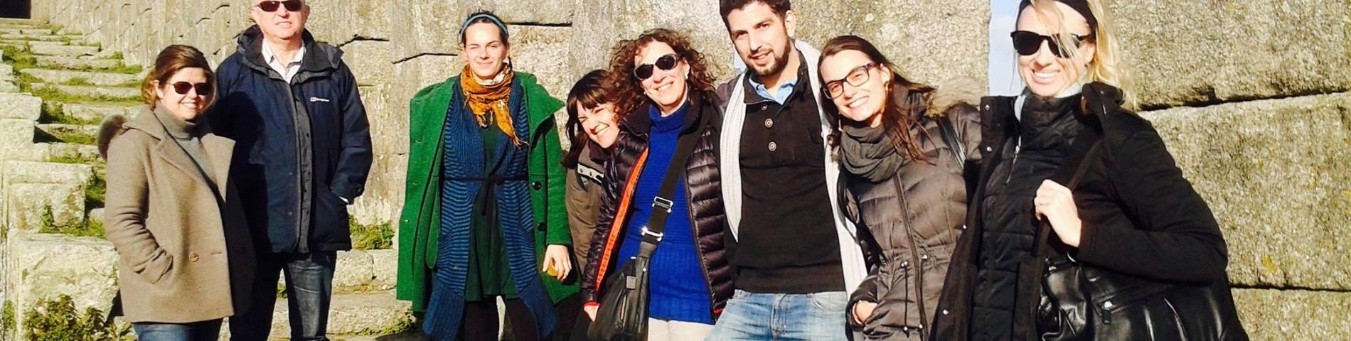 Imagen 1 de la escuela Oficina de Portugues