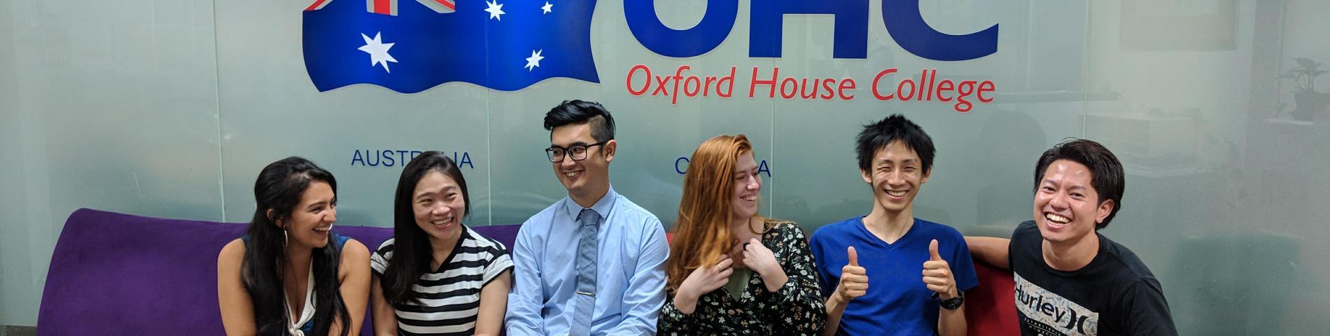 Imagen 1 de la escuela OHC English