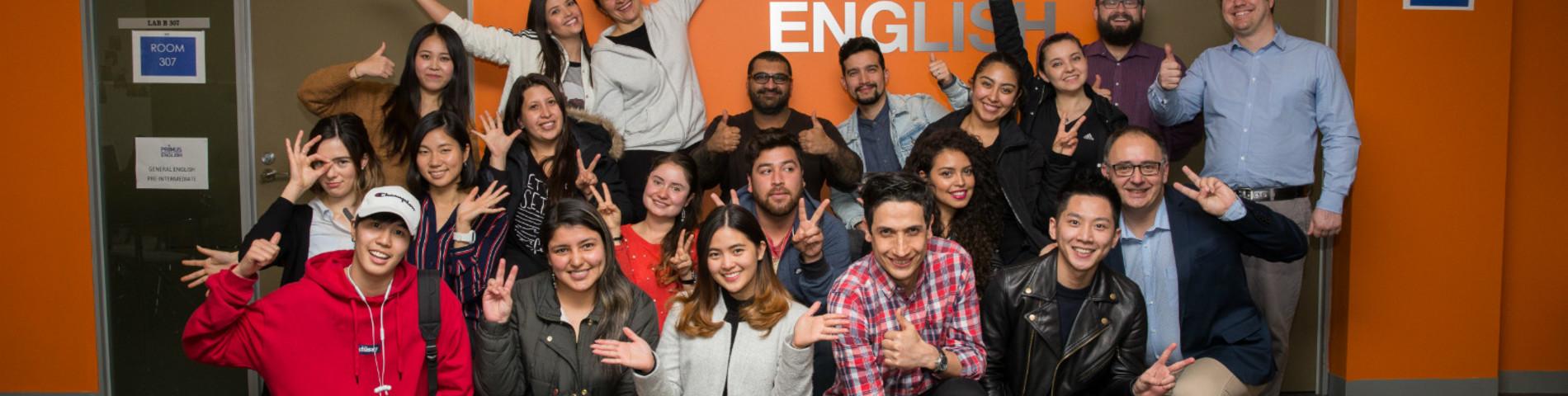 Imagen 1 de la escuela Primus English