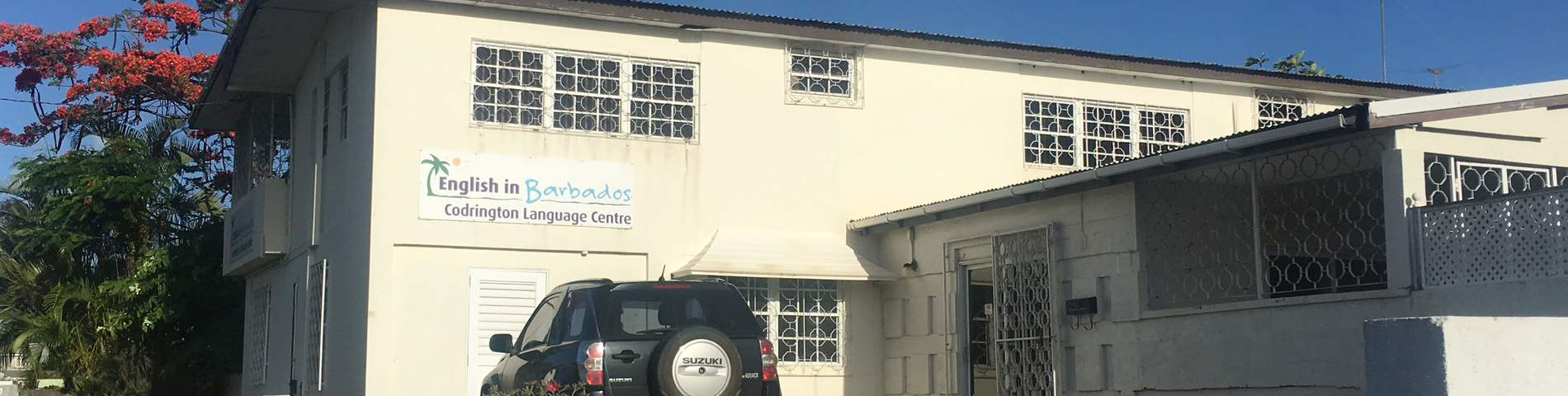 Imagen 1 de la escuela The Codrington Language Centre